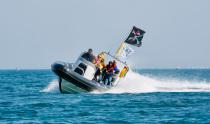 Weymouth bay rib charter