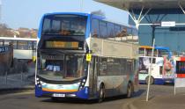 Hastings Bus Station