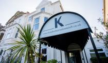 Hotel Katherine