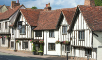 The Swan at Lavenham Hotel and Spa