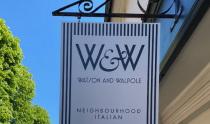 Watson and Walpole