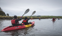 The Kayak Coach 'Paddle the South Downs'
