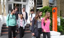 British Study Centres Brighton