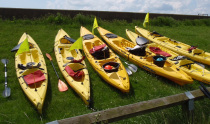 NOMAD Sea Kayaking