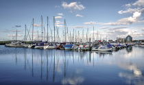 Amble Marina Limited