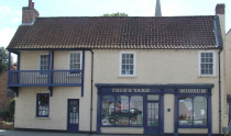 True's Yard Fisherfolk Museum