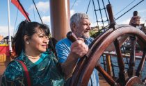BOBH Day Trips from York - 'The Captain Cook Experience'