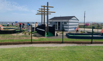 Lofty's Crazy Golf