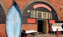 Brighton Fishing Museum
