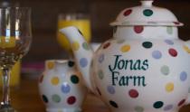 Jonas Farmhouse