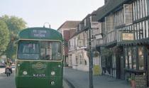 Rye Bus Station
