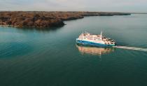 Wightlink - Isle of Wight Ferries