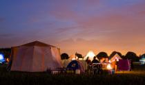 Fallow Fields Camping