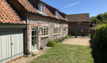 Chapel Cottage Norfolk