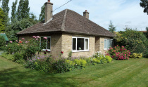 Somercotes Holiday Cottage