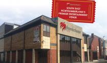 The Phoenix Theatre