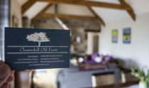Chesterhill Old Farm Holiday Cottages