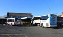 Cambourne Bus Station
