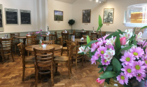 The Tiptree Tea Room, Museum and Jam Shop