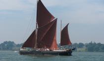 Topsail Charters Ltd