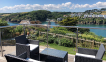 Polruan & Fowey Cottages