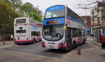 Walton-on-the-Naze Bus Station