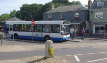 Kingsbridge Bus Station