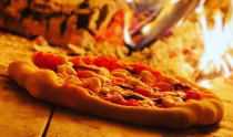 Eric's Pizza