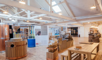 St Austell Brewery Visitor Centre