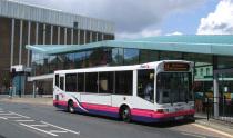Southend Bus Station
