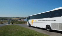 Streets Coachways Ltd