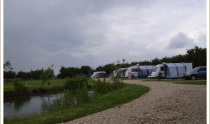 Willow Tree Farm Adult only Touring caravan site and fishery