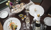 Locanda on the Weir 'Seafront Dining Adventure'
