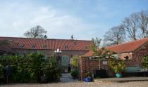 Beech Farm cottages