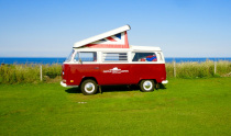 Castle Coast Campers Limited