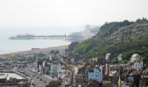 Epic England by Geotourist - Hastings