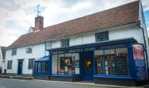 Emmett's Store