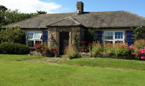 Northumberland Self Catering Cottages Ltd