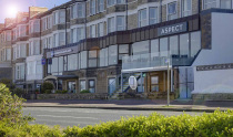 The Lothersdale Hotel, Morecambe