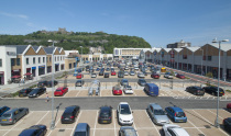 St. James Retail & Leisure Park
