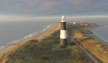 Spurn National Nature Reserve