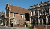 Boston Guildhall