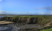 Seahouses Golf Club