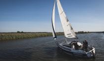 Norfolk Broads School of Sailing