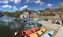 Wareham Boat Hire Ltd