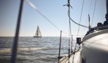 Sail Boat Project