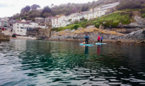 SUP in a Bag - Cornwall