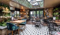 The Seaton Lane Inn Restaurant