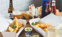 Stein's Fish and Chips